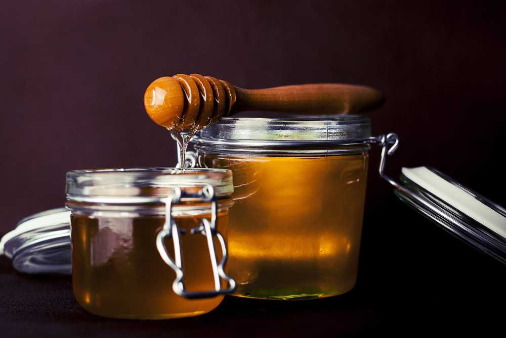 Honig - fancycrave1, pixabay
