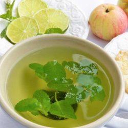 Tee mit Honig und Zitrone - silviarita, pixabay