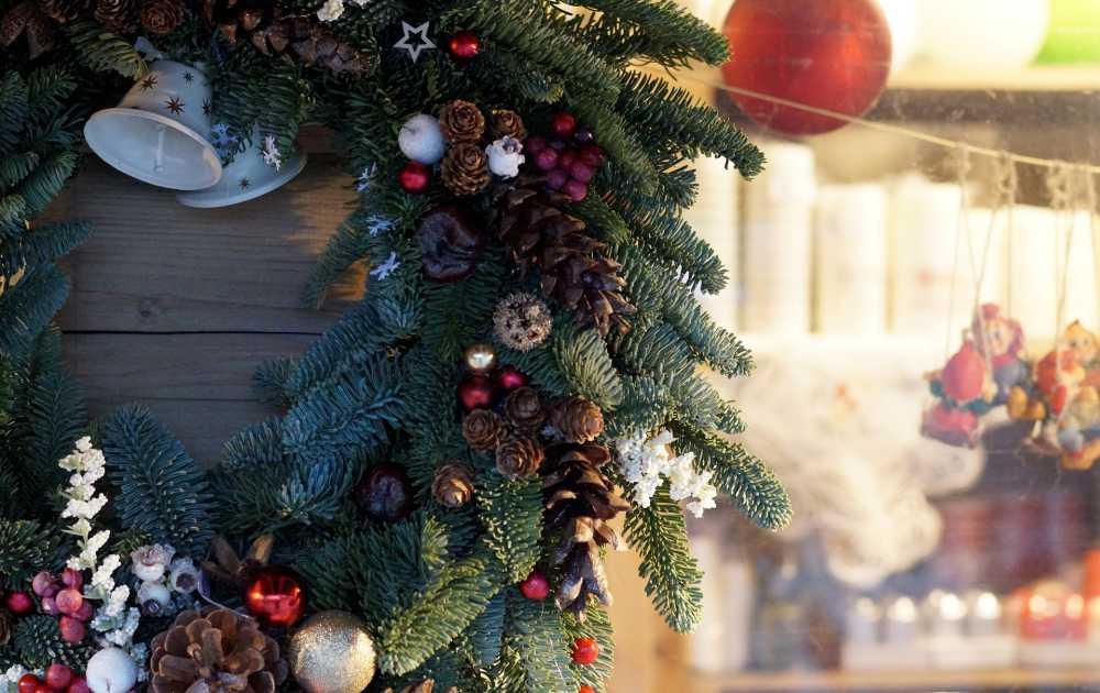 Weihnachtsmarkt und Adventmarkt, Pixabay_bearintheorth