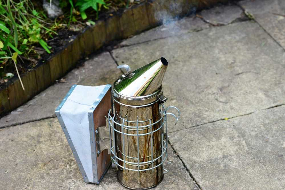 Smoker für Imker, Pixabay_PollyDot