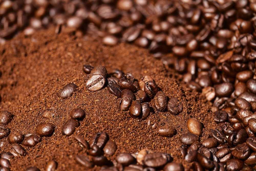 Kaffeepulver, © Pixabay, Couleur